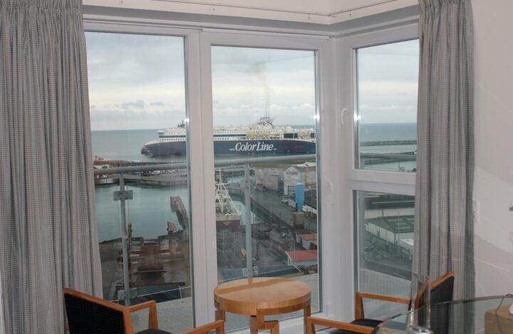 Hotel Seafront – Enkeltværelse fra kr. 895,-