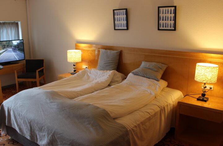 Hotel Hirtshals – Familierum fra kr. 1095,-