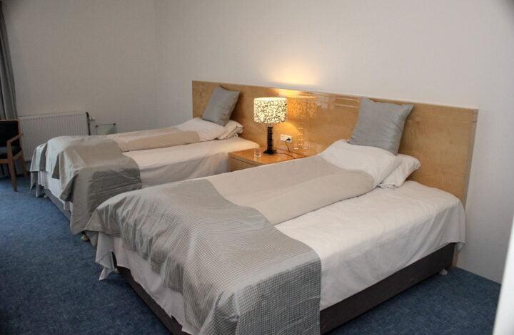 Hotel Seafront – Familieværelse fra kr. 1295,-